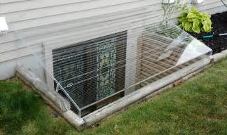 acrylic egress window well covers custom plastics fargo nd - Egress Window Well Cover