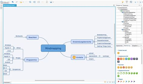 xmind tutorial flowchart create flow chart on mac use a mac to learn to think