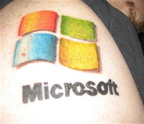 zune tattoo ugh come on teamspeed