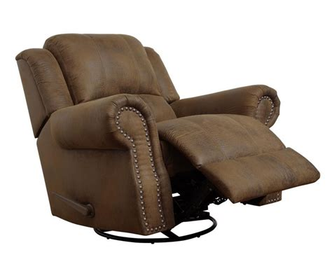 Sir Rawlinson Motion Collection Swivel Rocker Recliner Rocker Swivel Recliner Chair