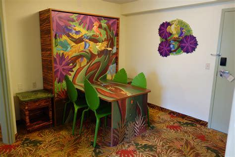 disney art of animation family suite floor plan photo tour of a lion king suite at disney s art of