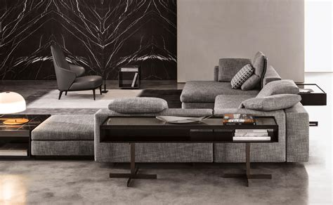 minotti home design products yang modular sofa systems from minotti architonic