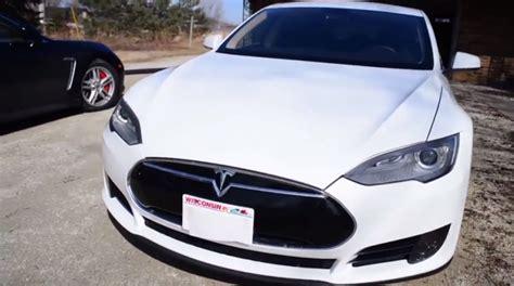Citron Tesla Vince Megna Sues Tesla Lemon Creeps Me The Hell