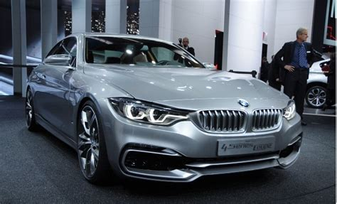 carshighlight cars review concept specs price bmw 4