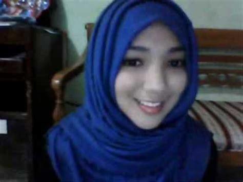 tutorial pashmina layer hijab tutorial 2 layer pashmina by ayuindriati youtube