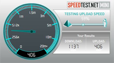 mini speed test how to get an speed test application for your