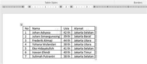 teks layout adalah cara mengkonversi teks ke tabel dan tabel ke teks di