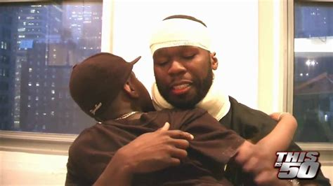 50 Cent Denies Cry by 50 Cent After Boxing Fight With Rick Ross Real