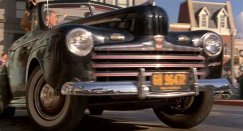 Back To The Future Ford by All Cars In Quot Back To The Future Quot 1985 Best Cars