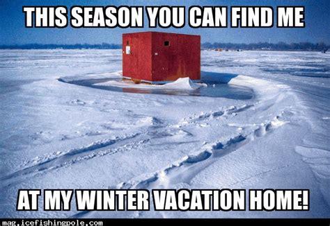 Ice Fishing Meme - meme war page 42 ohio game fishing your ohio