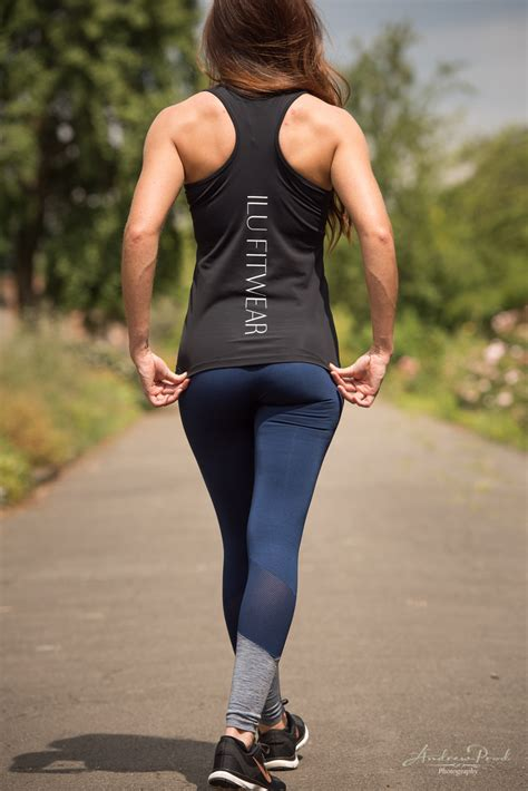 london activewear photographer yoga fitnesswear