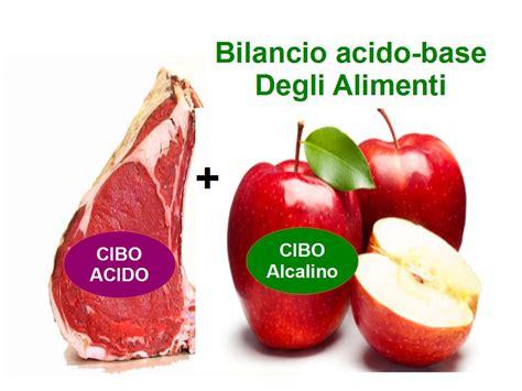 gli alimenti alcalinizzanti i cibi alcalinizzanti quali sono alimentazione e
