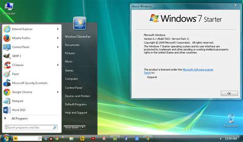 download themes for windows 7 starter windows vista starter free onget