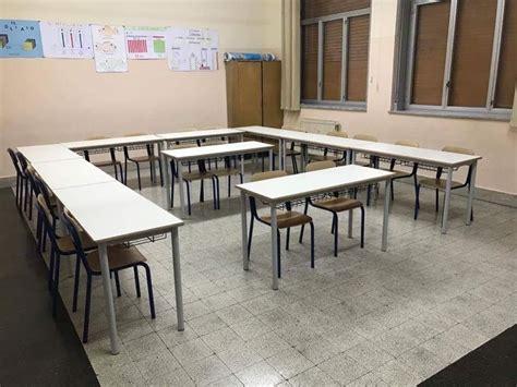banchi per scuola torrenova banchi e sedie nuove per l istituto