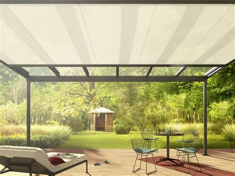 Conservatory Awnings Prices by Weinor Sottezza Ii Conservatory Awnings Roch 233 Awnings