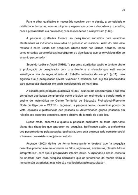 Monografia Vademário Matemática 2011