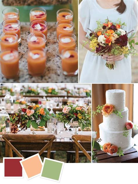 17 best ideas about peach wedding theme on pinterest