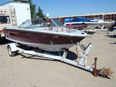 boat auctions barrie barrie s auto marine marine view 1985 invader