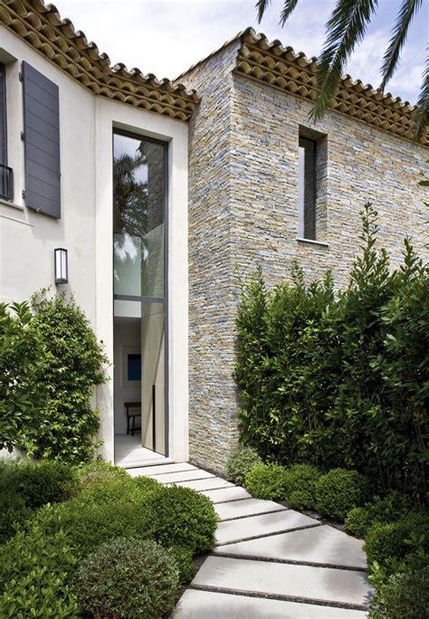 decoration maison provencale maison proven 199 ale contemporaine extension home decor