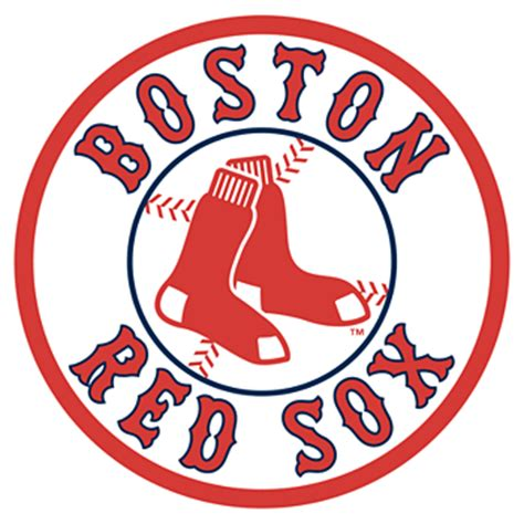 boston red sox logo transparent png stickpng