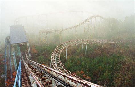 abandoned amusement park 10 most haunting abandoned amusement parks of the world