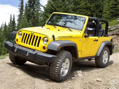 Build Your Jeep Wrangler Jeep Wrangler News And Reviews Motor1