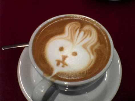 artistic coffee latte damn cool pictures