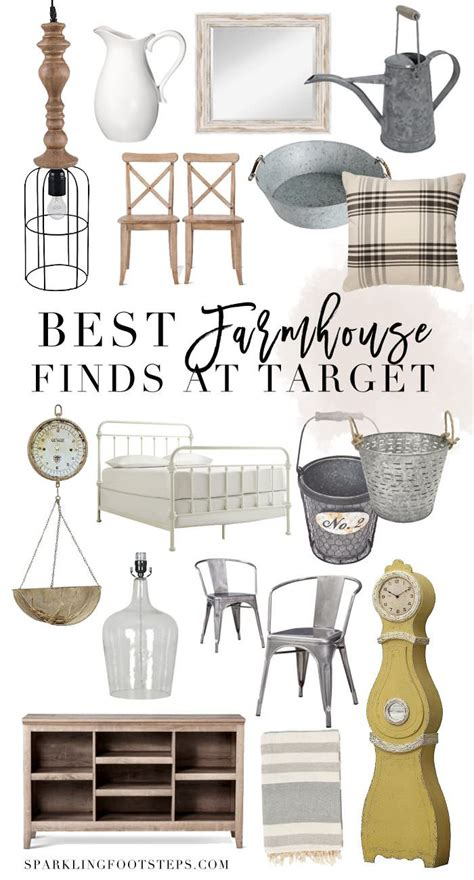 best farmhouse decor finds from target lynzy co