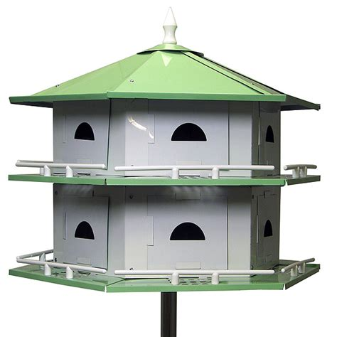 purple martin house starling bird house images
