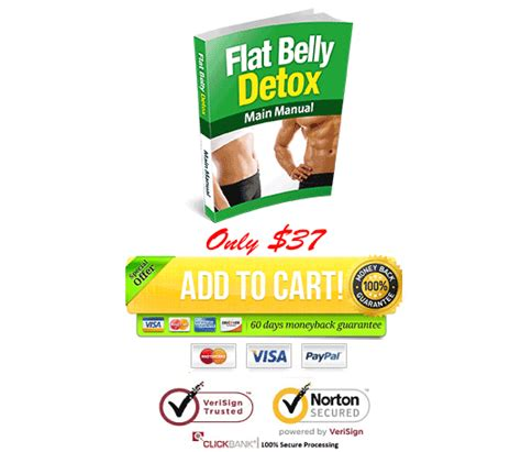 Detox Mn by Flat Belly Detox Review See Our Results And Experience