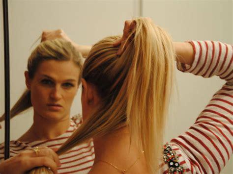 diario de belleza y estilo peinados r 225 pidos para cuando llegas tarde estilo diario