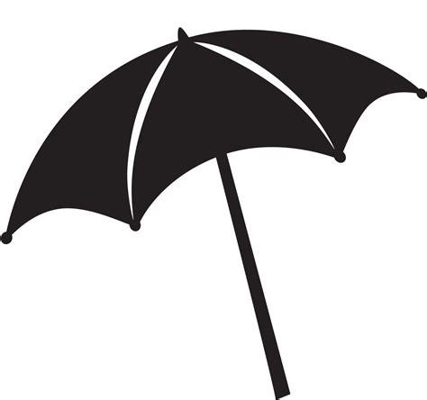 immagini clipart umbrella clipart black and white hd letters