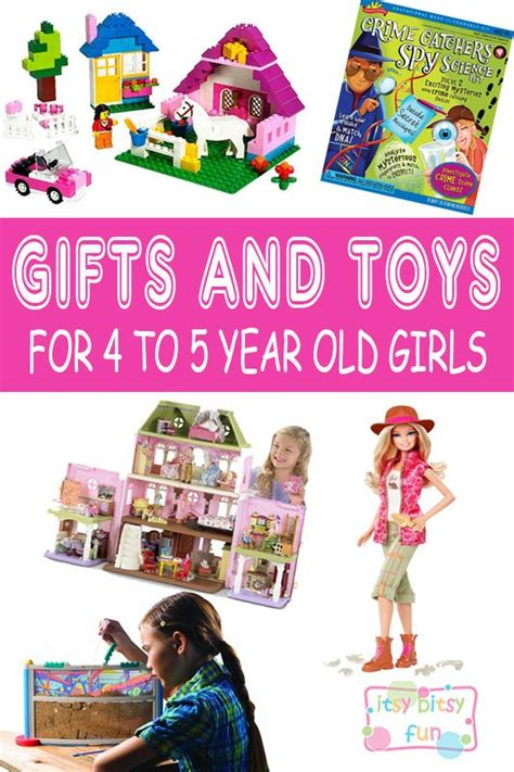 best gifts for 4 year old girls in 2016 2016 trends 5