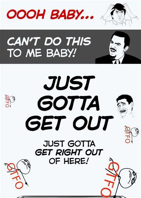 Bohemian Rhapsody Memes - hi little bastard bohemian rhapsody meme