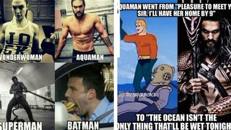 Justice League Memes - the awesome daily your daily dose of awesome