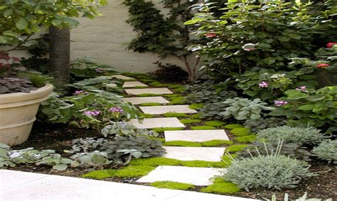 Paving Ideas For Small Gardens Best Pavers For Walkway Small Garden Pathway Ideas Garden Paving Ideas Garden Ideas Flauminc
