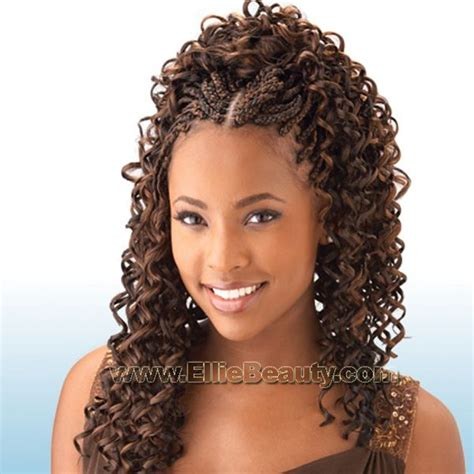 deep wavy micro braiding for older women 80 best images about micro braids on pinterest curled