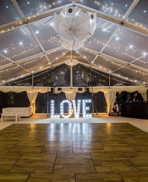 marquee string lights 17 best images about beautiful wedding marquees on