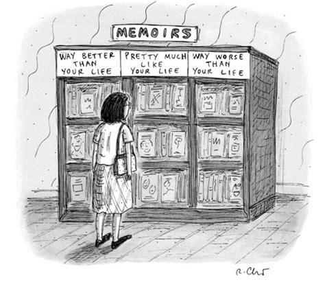 halfway a memoir books new yorker cartoonists documentary a cup of jo