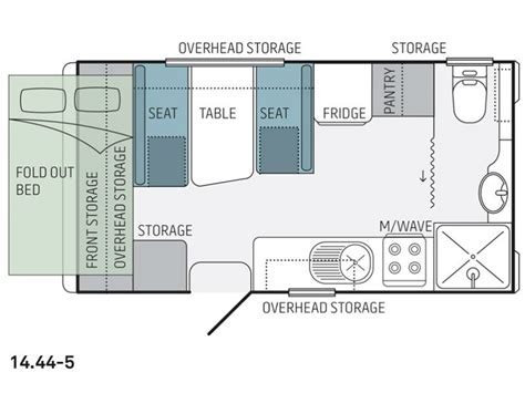 jayco expanda floor plans jayco expanda 14 44 5 ob rv towing caravans specification