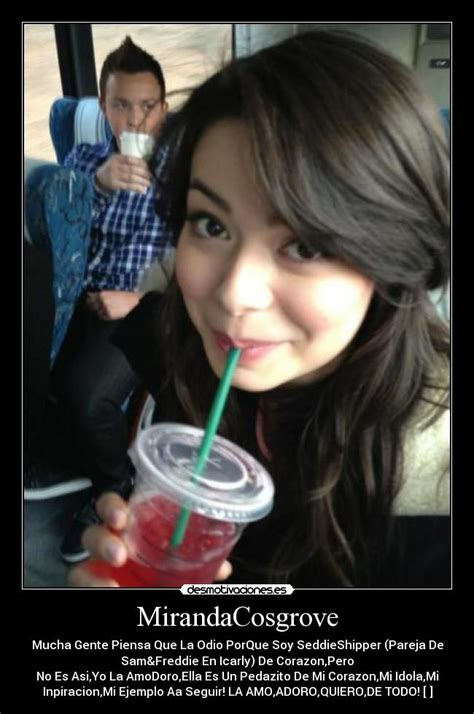 Miranda Cosgrove Meme - the gallery for gt nathan kress and miranda cosgrove 2013
