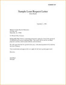 application letter sample for loan