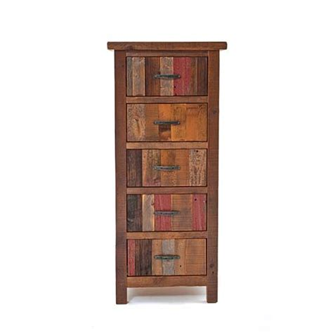 back to the bedroom back to the barn 5 drawer lingerie chest green gables
