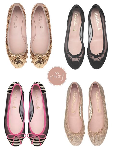 ballerina shoes pretty ballerinas for your bridesmaids a giveaway