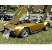 1966 Shelby Cobra 427 S/C  SuperCarsnet