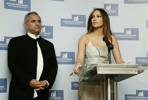 Jlo To Receive Amnesty Award by Granted Amnesty Award Photo 2418362