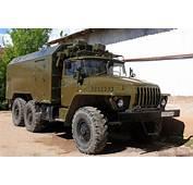 Ural 4320 – Wikipedia