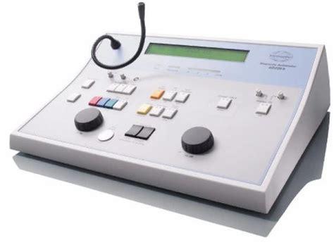 diagnostic audiometer adb