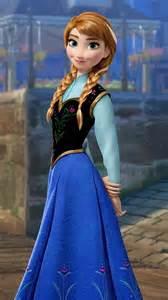 anna costume koolchicken