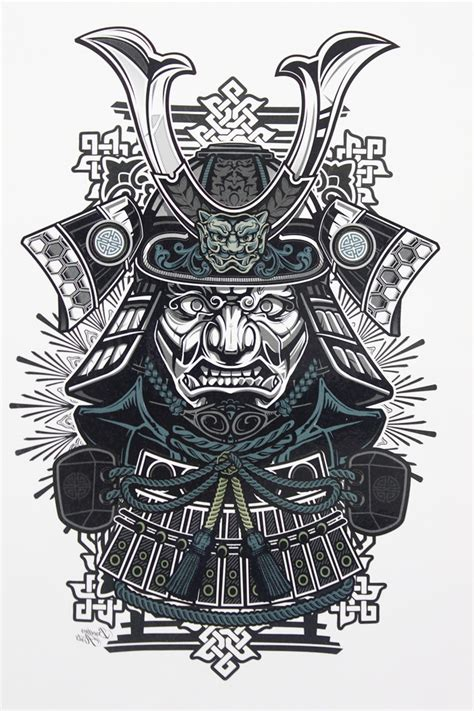 Wall Sticker Wholesale online buy wholesale samurai tattoos from china samurai